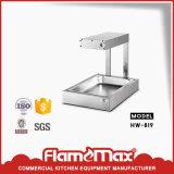Stainless Steel Portable Food Warmer (HW-819)