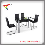 Hot Sale Dinner Table and Chair for Dining Room (DT063)