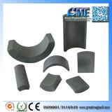 Buy Wholesale Hard Magnetics Large Ferrite Motor Ceramic Magnets