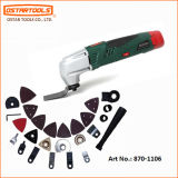 SDS Multi Function Tool Kit Cordless Lithium DC Cordless Power Tool Set