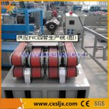 Four PVC Pipe Extruding Machine / Four PVC Tube Production Line