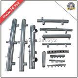 Stainlss Steel Duplex Pump Manifold (YZF-E82)