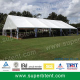 Fireproof Aluminum Frame Clear Span Structure for Wedding Solution