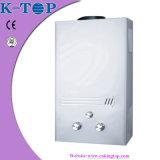 Flue Type Coated Panel 6L LPG Tankless Water Heater