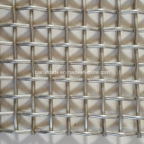 Chain Link Fence Mesh Crimped Wire Mesh for Export