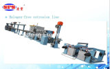 Halogen -Free Extrusion Machine for High Frequency Cable Machine (QF35, QF50, QF70, QF90, QF100, QF120)