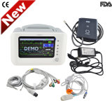 CE & FDA Approved 6-Inch 6-Parameter Patient Monitor Rpm-9000f-Stella