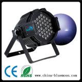 (YE034D) 3W 36PCS High Power LED PAR Can