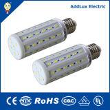 110V Quality Cheap Cool White E27 5W Corn LED Lamp