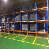 Gravity Warehosue Storage Live Pallet Steel Shelves