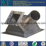 High Precision Custom Sheet Metal Fabrication Welding Housing