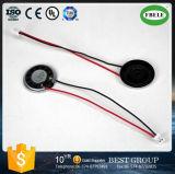 Wire Hot Sell Inner Magnetic 28mm 32ohm Mylar Speaker Multimedia Speaker
