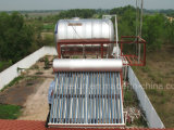 Non Pressure Domestic Vacuum Tube Solar Water Heater