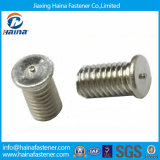 Stock Stainless Steel 316 304 Weld Screw (Weld Stud)