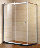 Glass Shower Enclosures Shower Cubicle Aluminum Profile/ Stainless Steel Profile