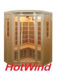 2017 Far Infrared Sauna for 3-4 Person-Bt3c