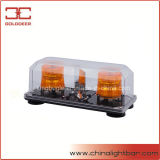 LED Lightbars Amber Dual Beacons (TBD02456-2B)