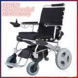 8′′, 10′′ 12′′ E-Throne Lightweight Brushless Folding Wheel Power Folding Mobility Scooter for Olderly, Disabled and Handicapped