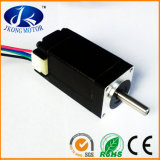 Best-Selling Micro NEMA8 Stepper Motor/20mm 2 Phase Mini Stepping Motor/Low Torque Step Motor