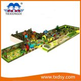 Large Soft Naughty Castle Indoor Playgournds Design for Amusement Park