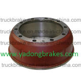Truck Brake Drum 3524210401 Vehicle Spare Part for Benz