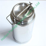 High Quality Stainless Steel Airtight Storage Keg