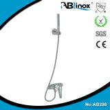 High Quality Ablinox Stainless Steel Bath Shower Set