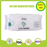 Non Alcohol Skin Care Soft Baby Wet Wipes