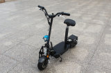 500W 800W High Efficieny Folding Electric Unicycle Mini Scooter Two Wheels