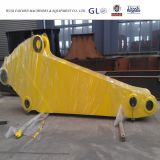 Steel Structure Fabrication Crane Parts (Arm)