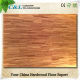 C&L Classic Uvlacquer Oak Finger Joint Solid Wood Flooring