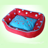 Luxury Pet Bedding/Pet Products/Cat and Dog Bed (SXBB-297)