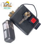 Electronic Household Door Lock, Electronic Lock Circuit