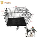 Malinois Wire Dog Crate Cage