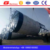 Sheet Type Disassembled Snc80 Fly Ash Cement Silo on Sale