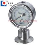 Sanitary Stainless Steel Diaphragm Pressure Meter