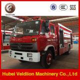 4*2 2000 Litre Mini Water Fire Truck (EQ1050)