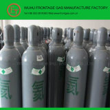 High Purity Good Quality Steel Cylinder Helium Gas