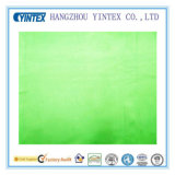 Handmade Green Wedding Dress Designs Polyester Fabric for Dress