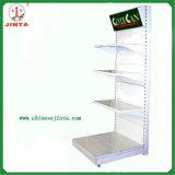 CE Proved Metal Single Sided Gondola Shelf (JT-A05)