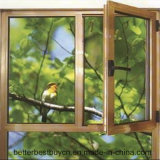Classic Design Casement/Swing Model Aluminum Window