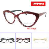 Newest Popular Design Custom Female High Quality Fashionable Optical Frame