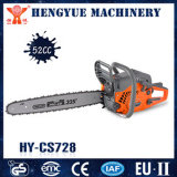 Professional Power Machine Chainsaw with High Quality High Efficiency