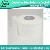 Sanitary Sap Paper with High Water Absorbency Capacity (AM-046)