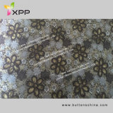 002 Chemical Embroidery Water Solute Fabric for Decorations