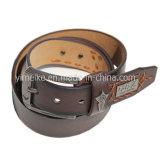 Hot Selling Custom Embossed Men Leather Belts