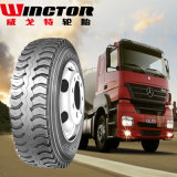 Factory Direct Supply 295/80r22.5 Tubless Truck Tyre