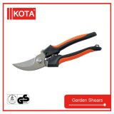 Bypass Shears Scissors with PP+TPR Handle