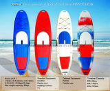 2016 Latest Product Winner Surfing Board Plastic Sup