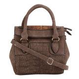 High Quality Fashion Ladies PU Leather Designer Handbag